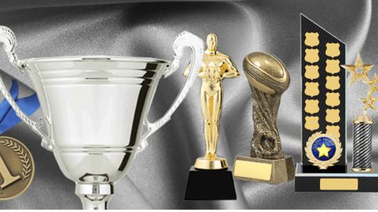 Award Plagues