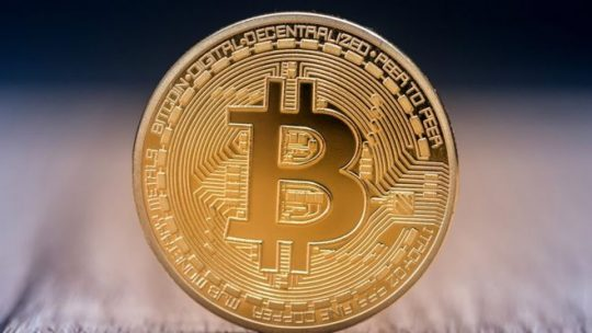 option to invest in bitcoins
