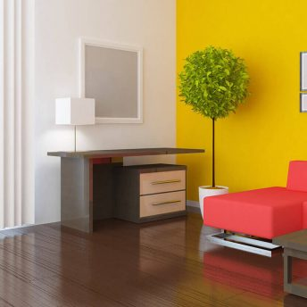 What makes a good painting service provider