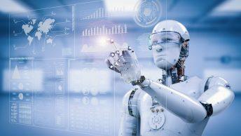 AI is changing digital marketing