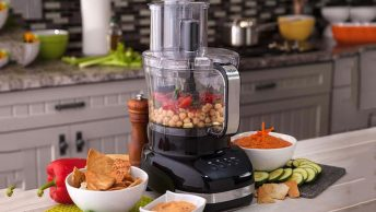 Food mixers that are necessary to make your work easier