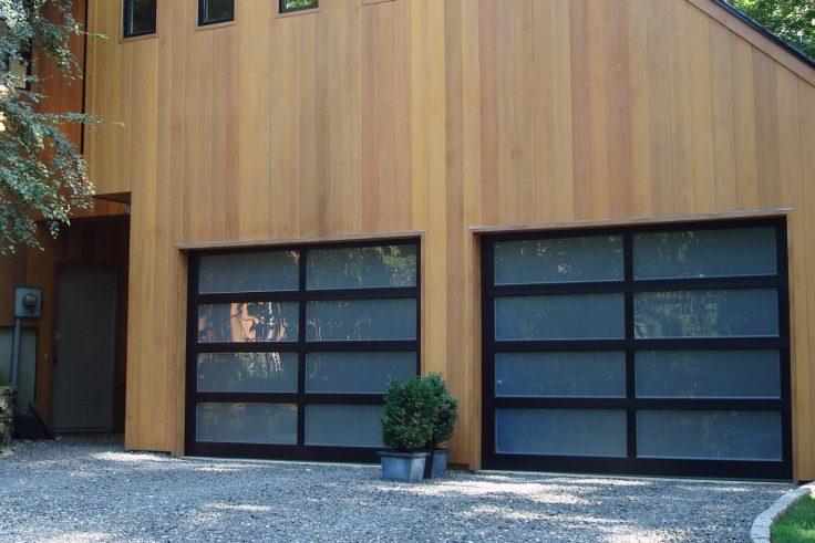 premium garage doors canada