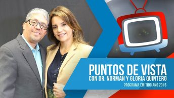 Cases Revolving Around Pastor Norman Quintero