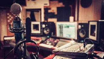 A World-Class Recording Studio that Offers So Much More