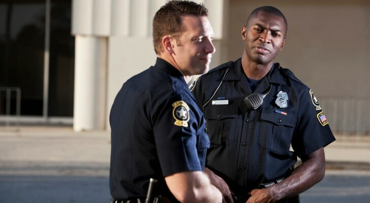 the latest updates of national police association