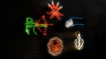Get your customised neon designs for your property